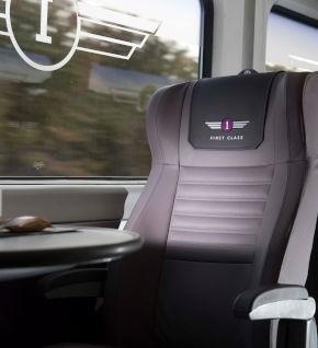 First class & business travel