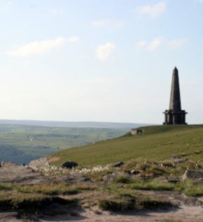 Cheap train tickets to West Yorkshire & Brontë Country
