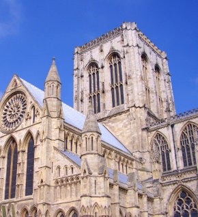 Cheap train tickets to York & North Yorkshire