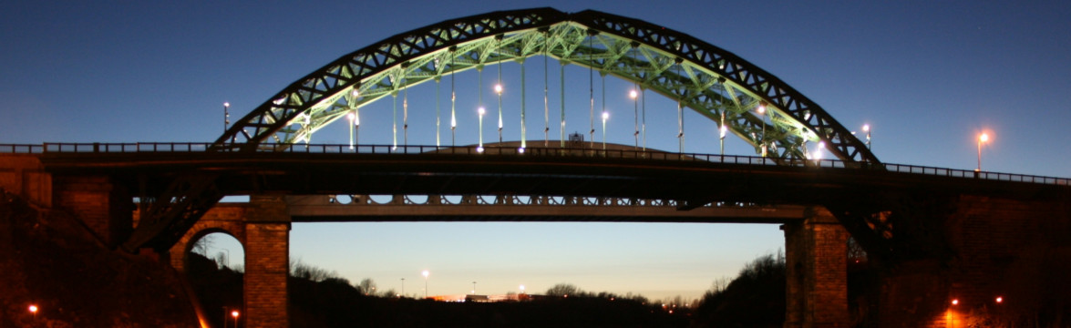 Visit Sunderland and the North East | Grand Central Rail